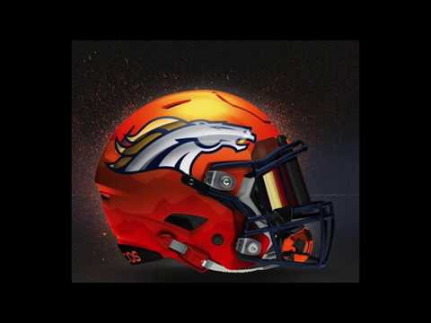 Nfl Helmet Design Ideas For All 32 Nfl Teams
