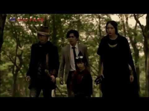 الفيلم الياباني يوكاي نينجن بيم