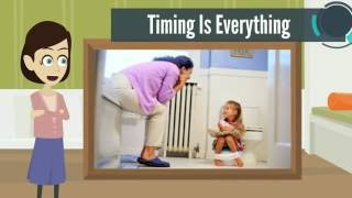 How Long should Potty Training Take - step by step tutorial and guide