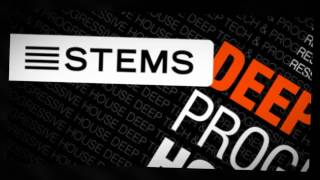 DJ Mixtools 40 - Deep Tech Progressive House Vol 2 - Audio Stems