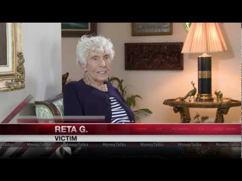 Grandma Loses $50,000 in Lottery Scams