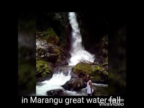 Feature founded in Kilimanjaro region near Mountain