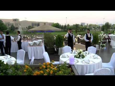 divan erbil hotel lagoon terrace