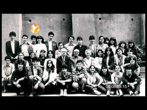 I.M.I - İtalyan Lisesi  izTV Part 1