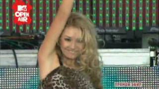 ���� ���� - ������� ( LIVE) MTV Open Air