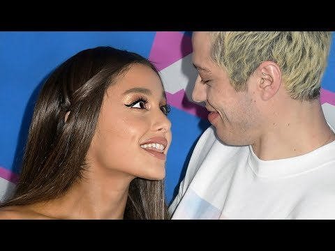 Mac Millers Death Triggered Ariana Grande & Pete Davidsons Break Up  Hollywoodlife