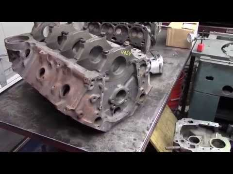Engine Blocks 101
