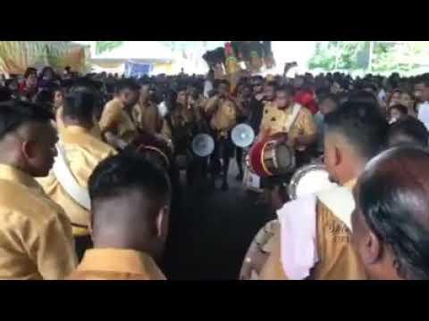 Shiva Sambo Urumi Melam JB ManaMadurai Song 2019 Thaipusam