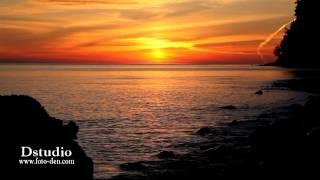 побережье Туапсе (coast Tuapse)(, 2012-12-24T09:43:43.000Z)
