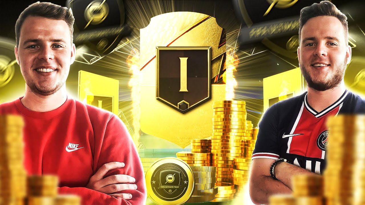 Download NOS 1ÈRE RÉCOMPENSES DIVISION RIVALS Pack Opening ! FIFA 22 Ultimate Team avec 0€ #3