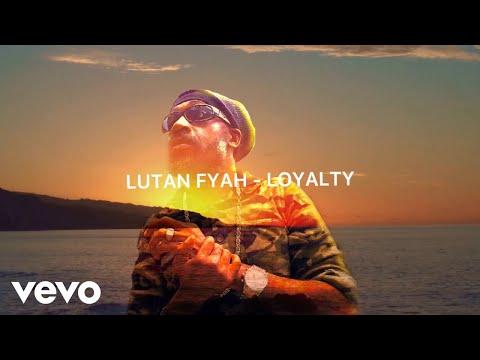 Lutan Fyah -