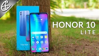 Honor 10 Lite (6GB) Review Videos