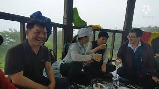 만리포 국사봉과 천리포 해안 트레킹