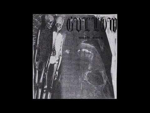 GVLLOW-WASTE AWAY [FULL ALBUM]