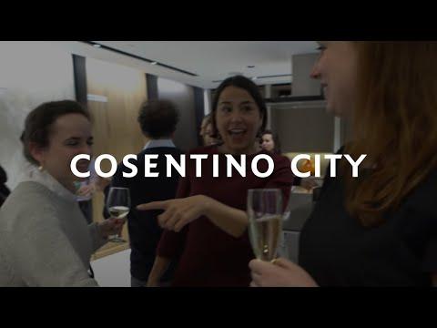 Cosentino & Libeskind - Cosentino City Manhattan - One Day In Life