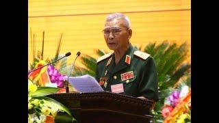 QUYẾT GIỮ BIÊN CƯƠNG - Thiếu tướng Nguyễn Đức Huy