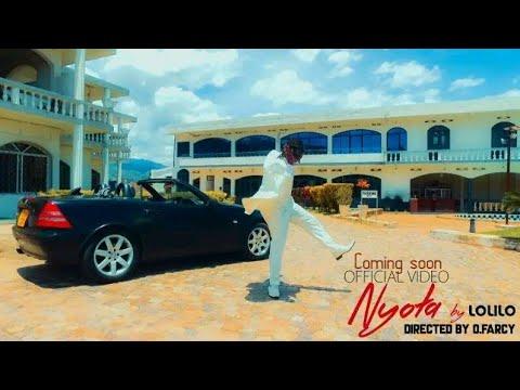 Lolilo - Nyota yangu (Official Video) thumbnail
