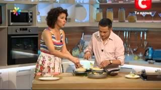 видео Антицеллюлитная кухня: готовим блюда из креветок