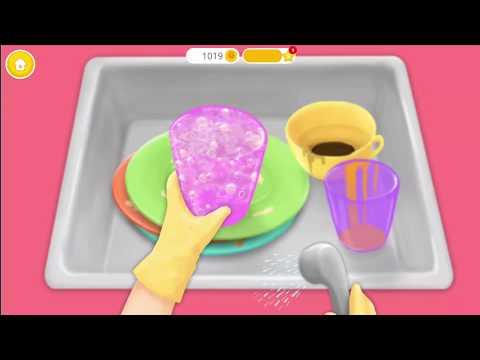 العاب بنات و العاب مكياج | Girls Makeup Game | Kids Makeup Game For Girls