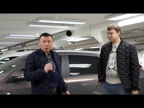 Лада Веста СВ в Орск|| По совету друга|| Ставр Авто Тольятти.