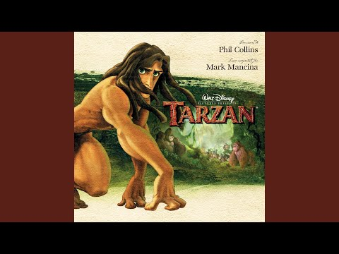 You'll Be In My Heart (From Tarzan/Soundtrack Version)