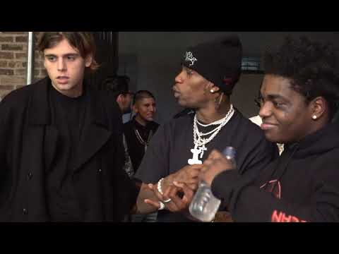 Kodak Black - ZEZE (feat. Travis Scott & Offset) [Official Music Video] mp3