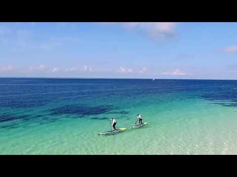 Stand up paddle gonflable 14  Race course fitness Itiwit   Itiwit  inflatable 14  race 8923b1e129
