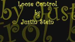 Loose Control by Justin Stein
