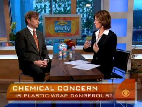 Are Plastic Bottles Dangerous?