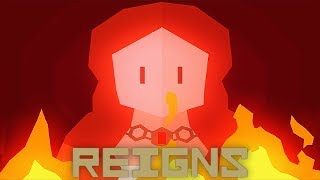 ИХ СВЕТЛОСТЬ ► Reigns: Game of Thrones