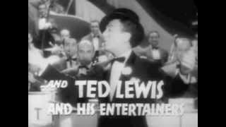 The Ted Lewis Orchestra: Rhythm Rhapsody Revue June 21, 2014!