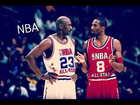 NBA MIX - BEST OF ALL TIME
