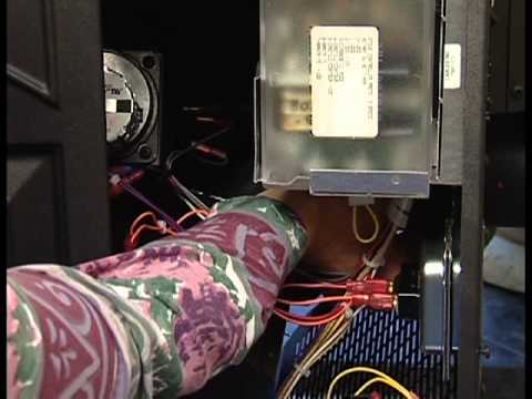 hqdefault quadra fire� santa fe pellet stove troubleshooting video youtube quadrafire 1000 wiring diagram at soozxer.org