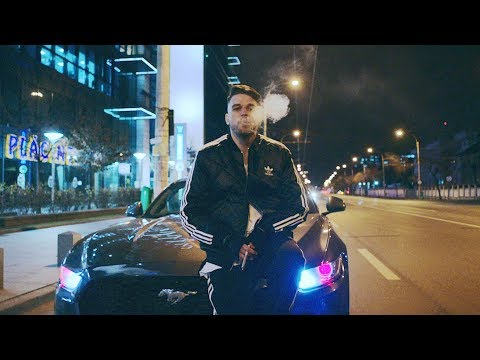 SHIFT - Muzica de Bagabonti (feat. Criss Blaziny & RUBY) | Videoclip Oficial
