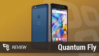 Smartphone Quantum FLY [Review] – TecMundo