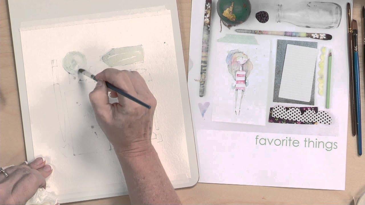 Watercolor artist magazine customer service - Watercolor Artist Magazine Customer Service 55