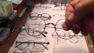 John Lennon Glasses Part 4