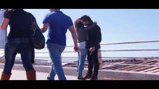 Badr & Sari - Habibi yallah - HD Video - بدر و ساري- فيديو كليب