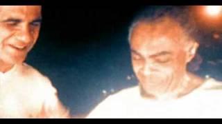 Asa de Aguia e Gilberto Gil