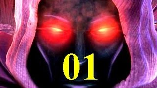 Dark Realm: Queen of Flames - Part 1 Let