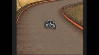 POD: Speedzone Dreamcast Gameplay_2000_08_25_3
