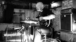 Reverend Beat Man - We all Gonna Die / Jesus / Oh Lord / Jesus Christ Twist - Live @ AMP Munster