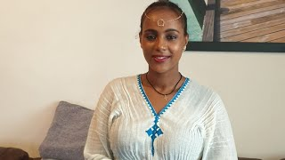 Poem ግጥም : By Hana Wondimsesha & Yon addis - ሊደመጥ የሚገባው!