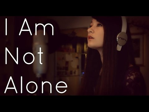 I Am Not Alone - Kari Jobe (cover)