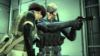 Metal Gear Solid - Holding out For a Hero (HD Collection Edition)