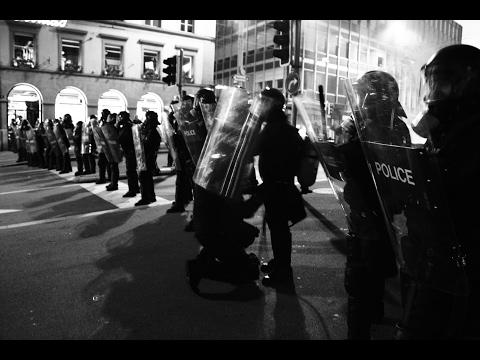 Power & Revolution | United States of America | Episode VII | Civil Unrest