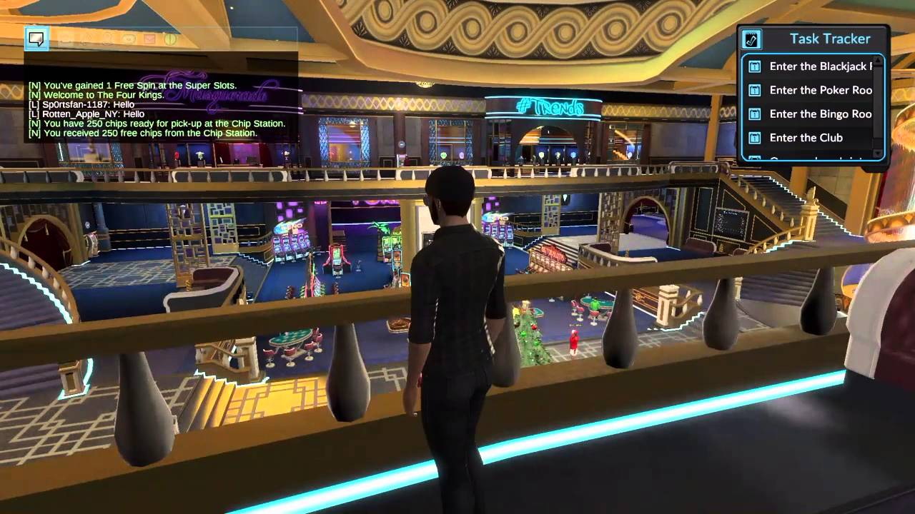 Playstation home casino blackjack riverboat casino game free download