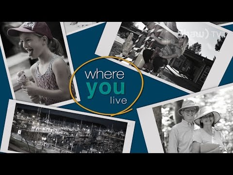 Where You Live - Island Lifestyle (Full Episode)
