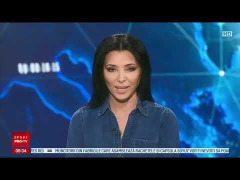 """""""Bătălia Moldovei"""", prezentată în știrile Pro TV fără să fie amintit locul disputării"""