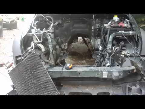 jeep liberty v8 1uzfe swap + supercharger + 5 speed progress